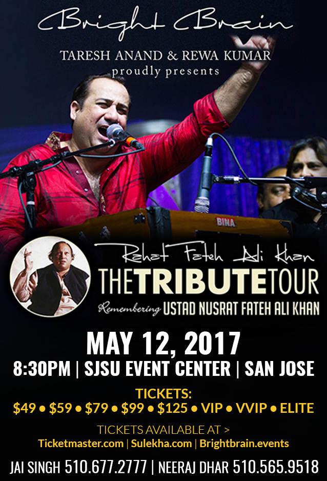 The Tribute Tour